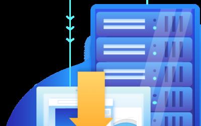 Backup/Datensicherung