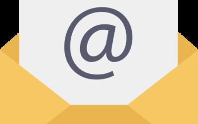 Mailkonto Passwort ändern oder zurücksetzen